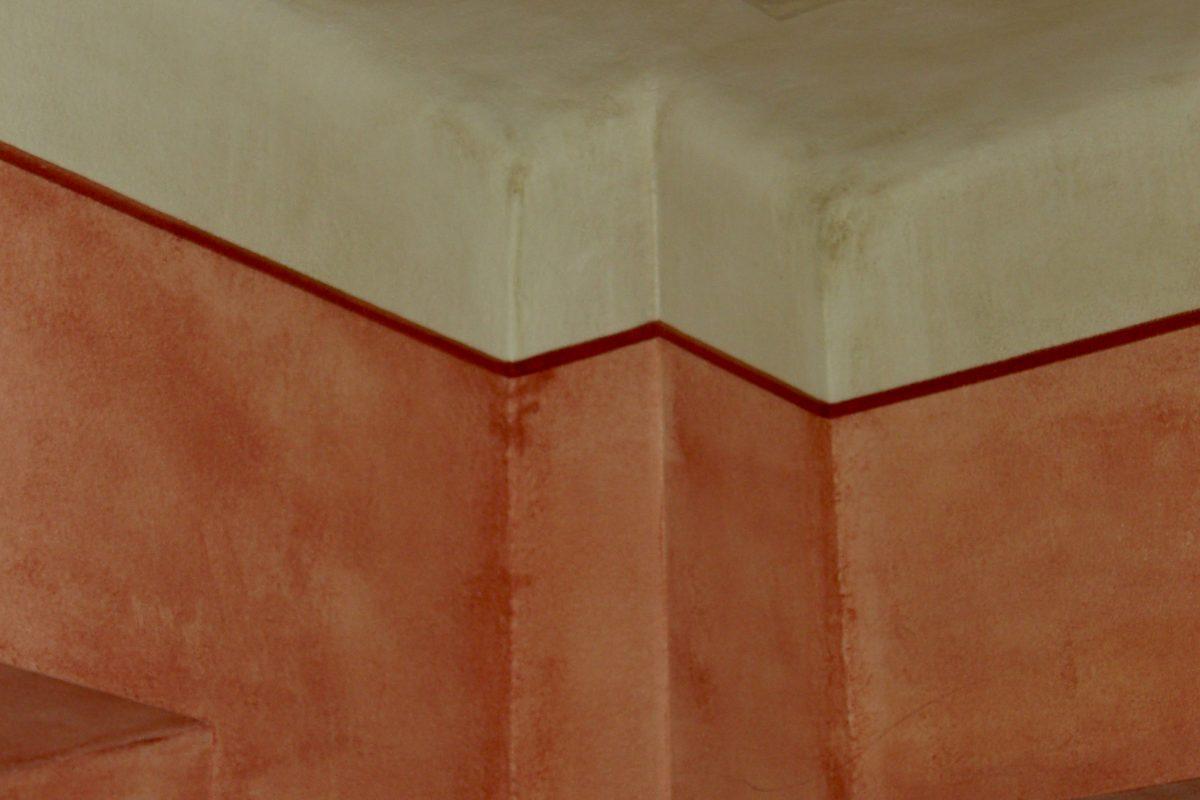 Wand- und Fassadengestaltung